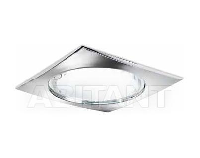 Купить Встраиваемый светильник Gea Luce srl Magie GFA35126