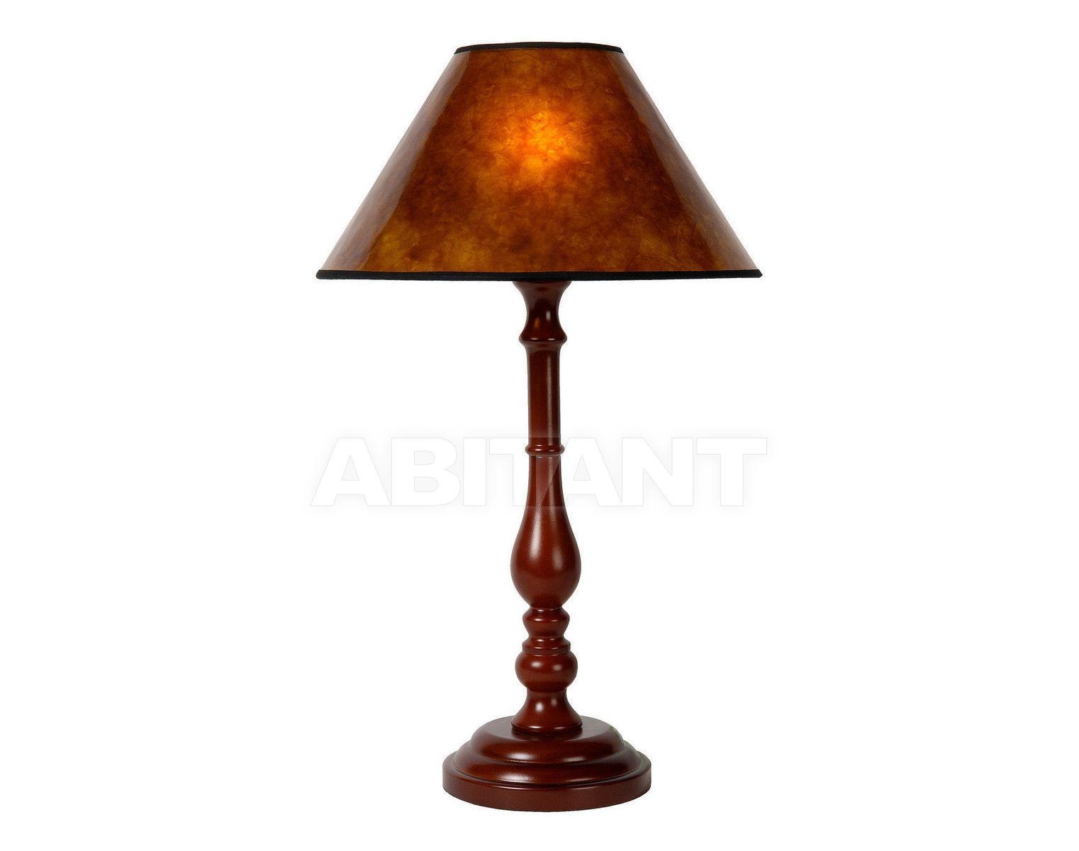 Купить Лампа настольная SIR DOUGLAS Lucide  Table And Floorlamps 71515/62/43