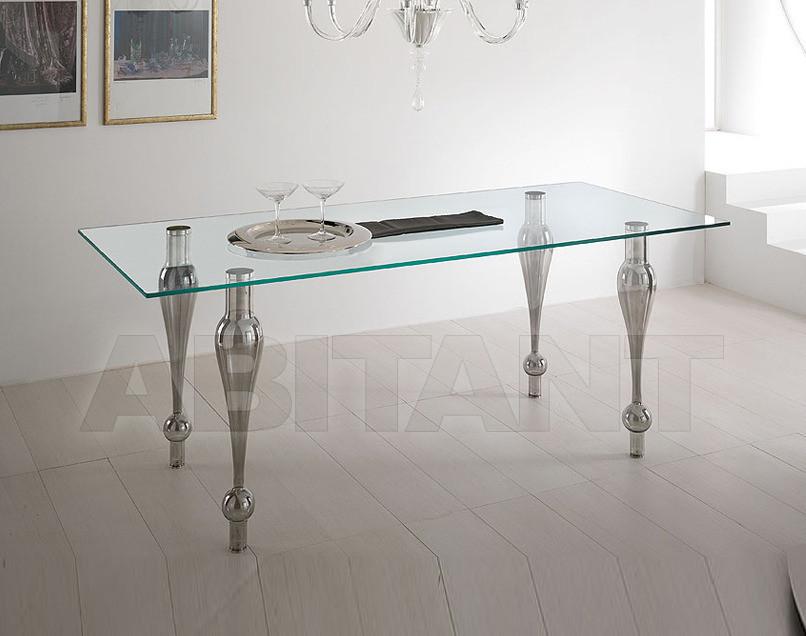 Купить Стол обеденный Cangini & Tucci Living Zone FL200X90BD