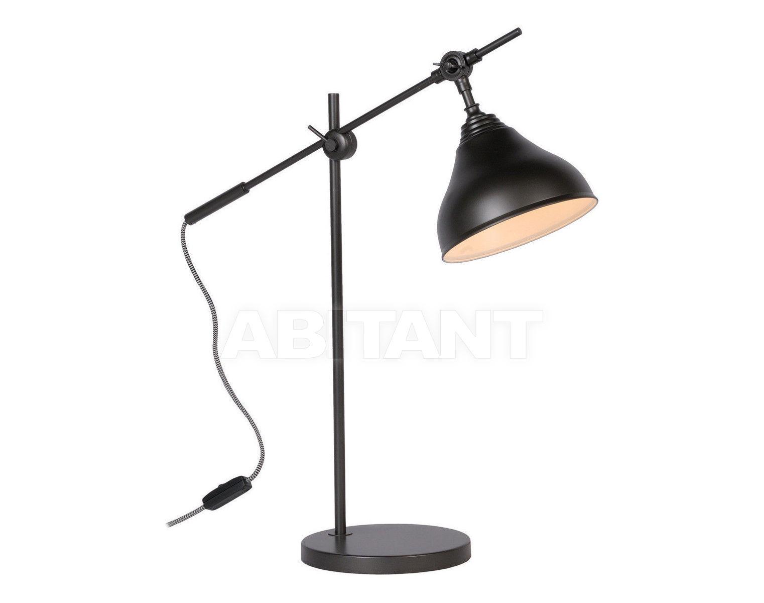 Купить Лампа настольная DORDRECHT Lucide  Table And Floorlamps 31653/01/15