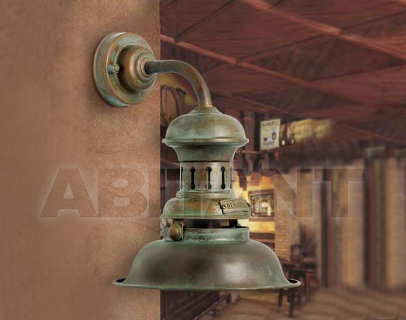 Купить Светильник настенный RM Moretti  2011 1058.AR