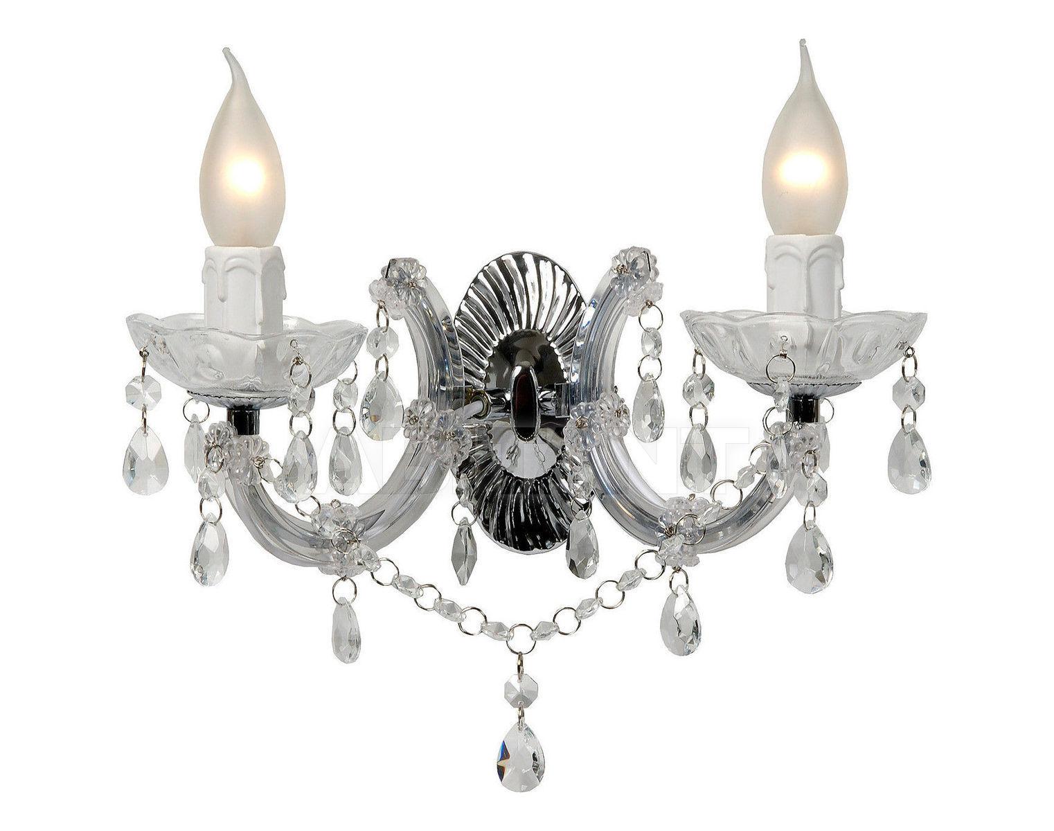 Купить Светильник настенный THERESE Lucide  Classic 78250/02/60