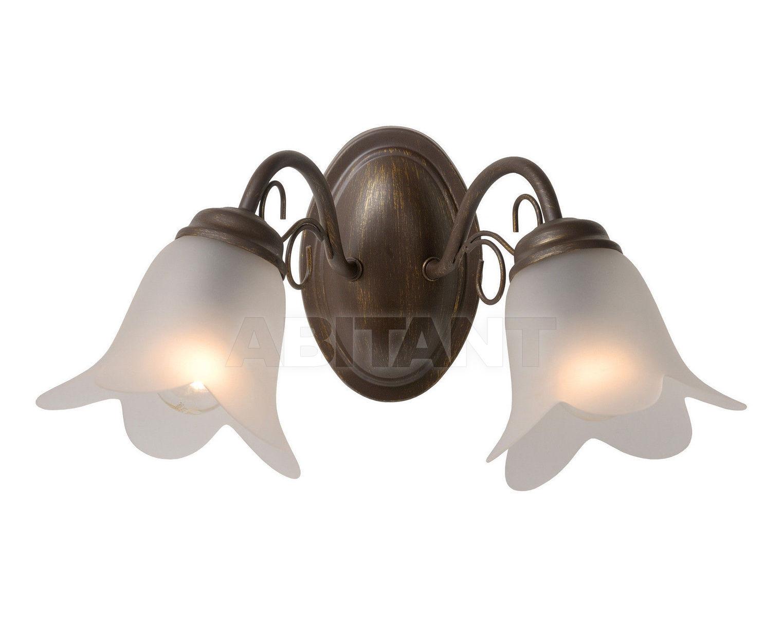Купить Светильник настенный LUBERON Lucide  Classic 78260/02/97