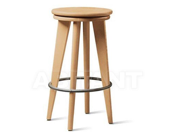 Купить Барный стул Altura Furniture 2013 Top Stool без спинки / STAINED 2