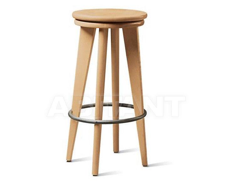 Купить Барный стул Altura Furniture 2013 Top Stool без спинки / CERUSED 2