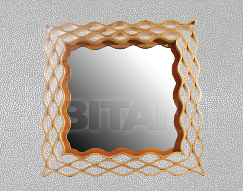Купить Зеркало настенное Naga Design Furniture PH098