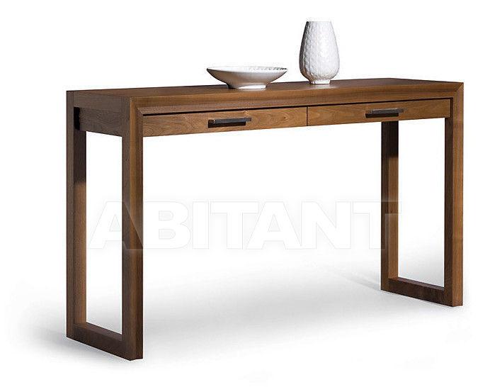 Купить Стол письменный Altura Furniture 2013 Arris 48' / NATURAL 2