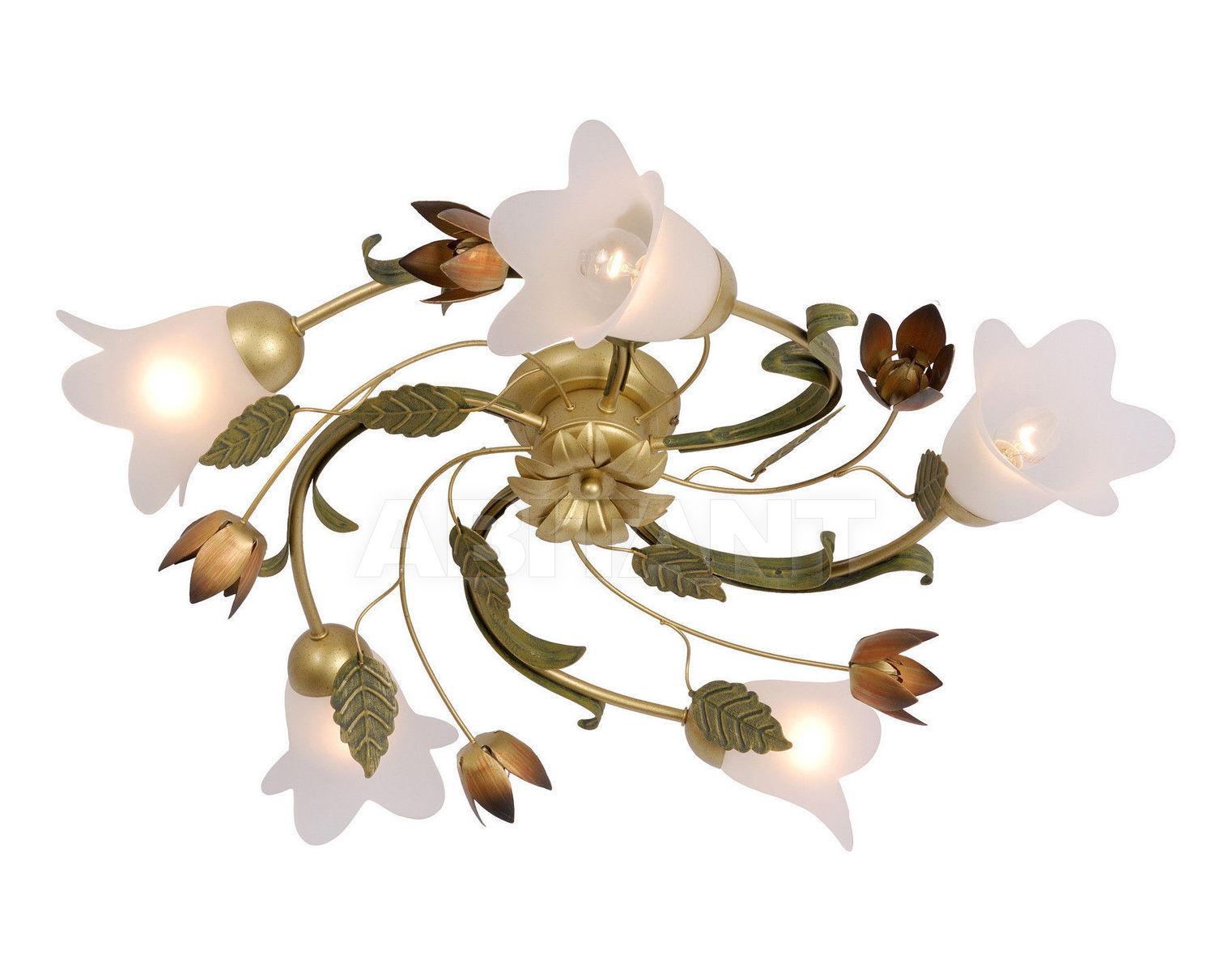 Купить Светильник PEONIA Lucide  Classic 78106/05/05