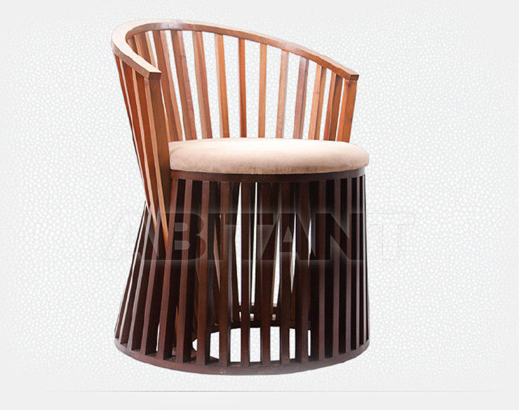 Купить Стул с подлокотниками Naga Design Seating PH057