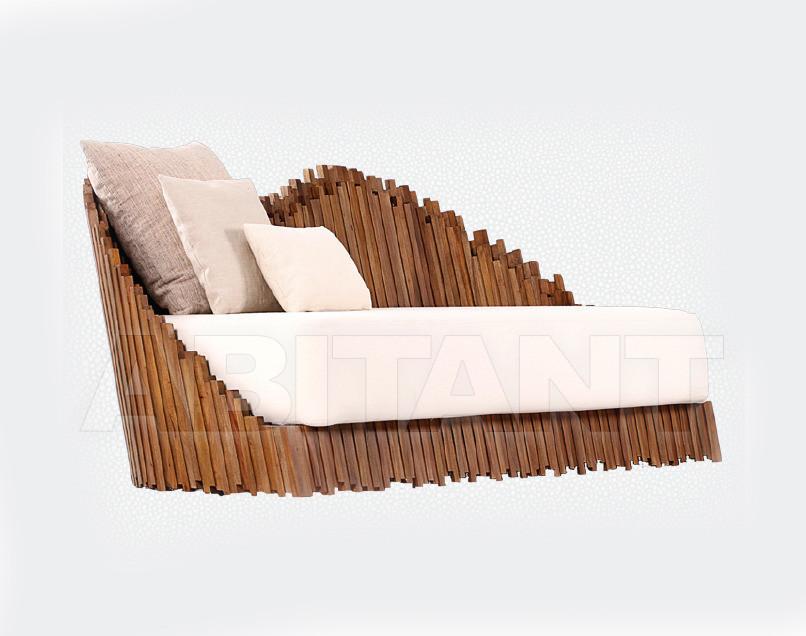 Купить Кушетка Naga Design Seating PH091