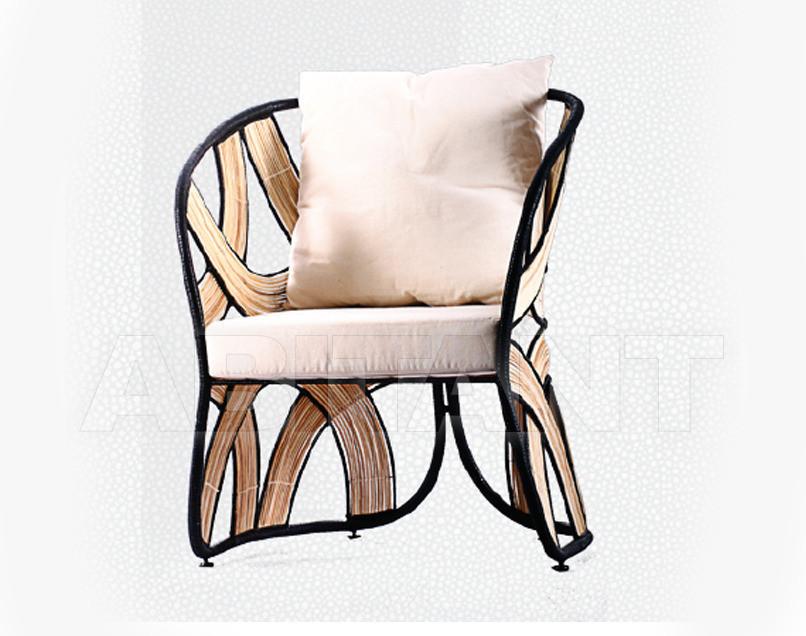 Купить Стул с подлокотниками Naga Design Seating PH073