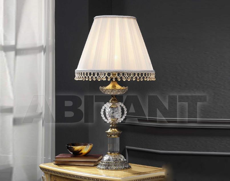 Купить Лампа настольная Almerich Classic Master Ii 2440