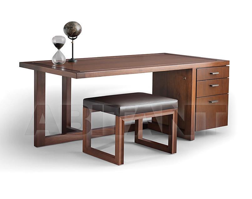 Купить Стол письменный Altura Furniture 2013 Offset 72' / NATURAL