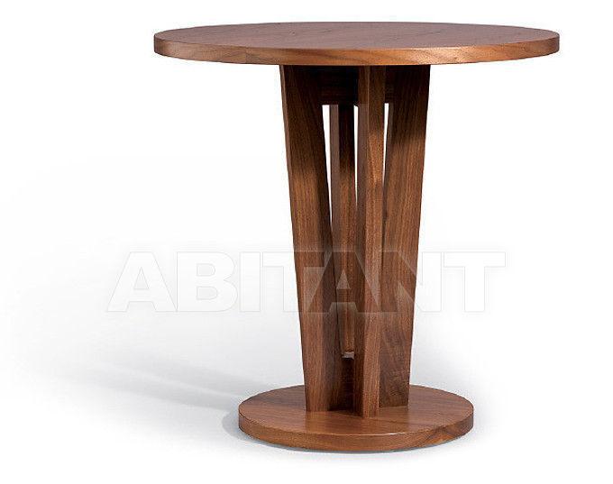 Купить Столик кофейный Altura Furniture 2013 Solo Cafe 2x27'x36' (топ круглый или квадратный) / NATURAL