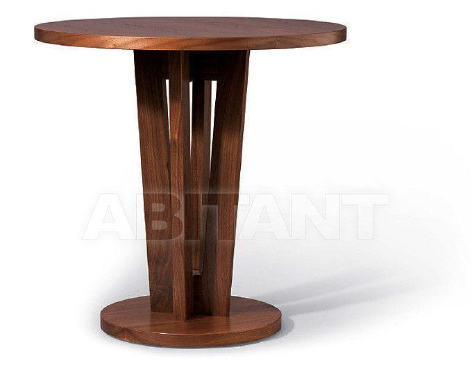 Купить Столик кофейный Altura Furniture 2013 Solo Cafe 2x30'x36' (топ круглый или квадратный) / NATURAL