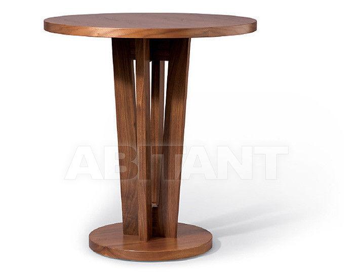 Купить Столик кофейный Altura Furniture 2013 Solo Cafe 2x27'x42' (топ круглый или квадратный) / NATURAL
