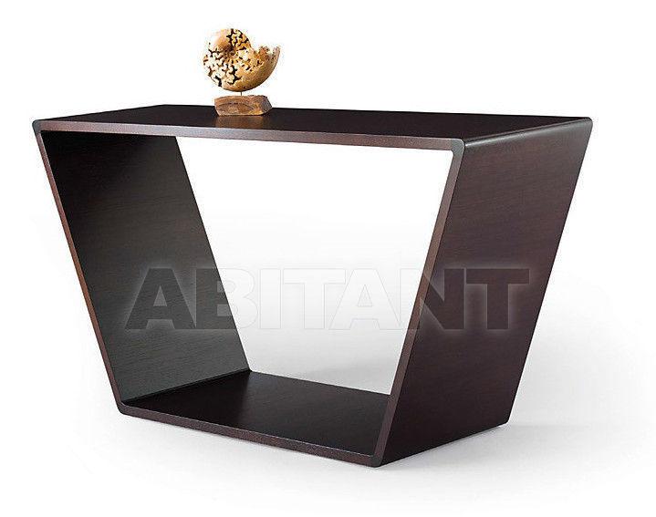 Купить Консоль Altura Furniture 2013 Contour Console / NATURAL