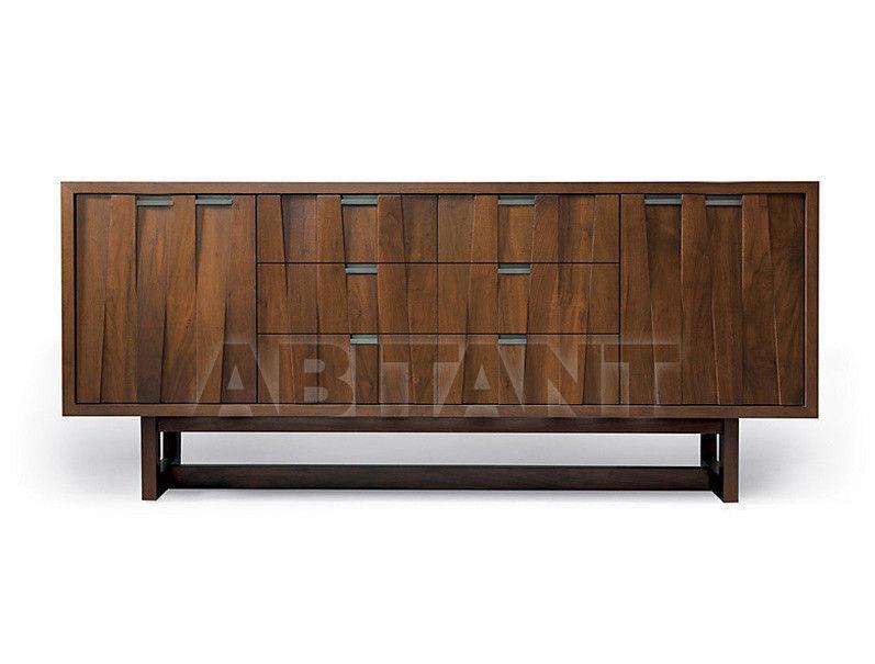 Купить Комод Altura Furniture 2013 Octave 84' / NATURAL A84