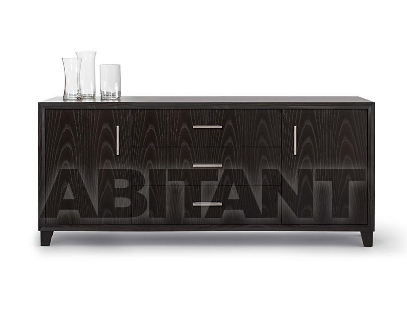 Купить Комод Altura Furniture 2013 Arris Sideboard 60' (2-ух створчатый комод с 3 выдвижными ящиками) / NATURAL