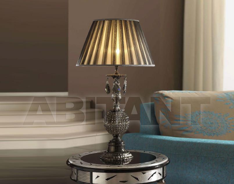 Купить Лампа настольная Almerich Classic Master Ii 2378 1B