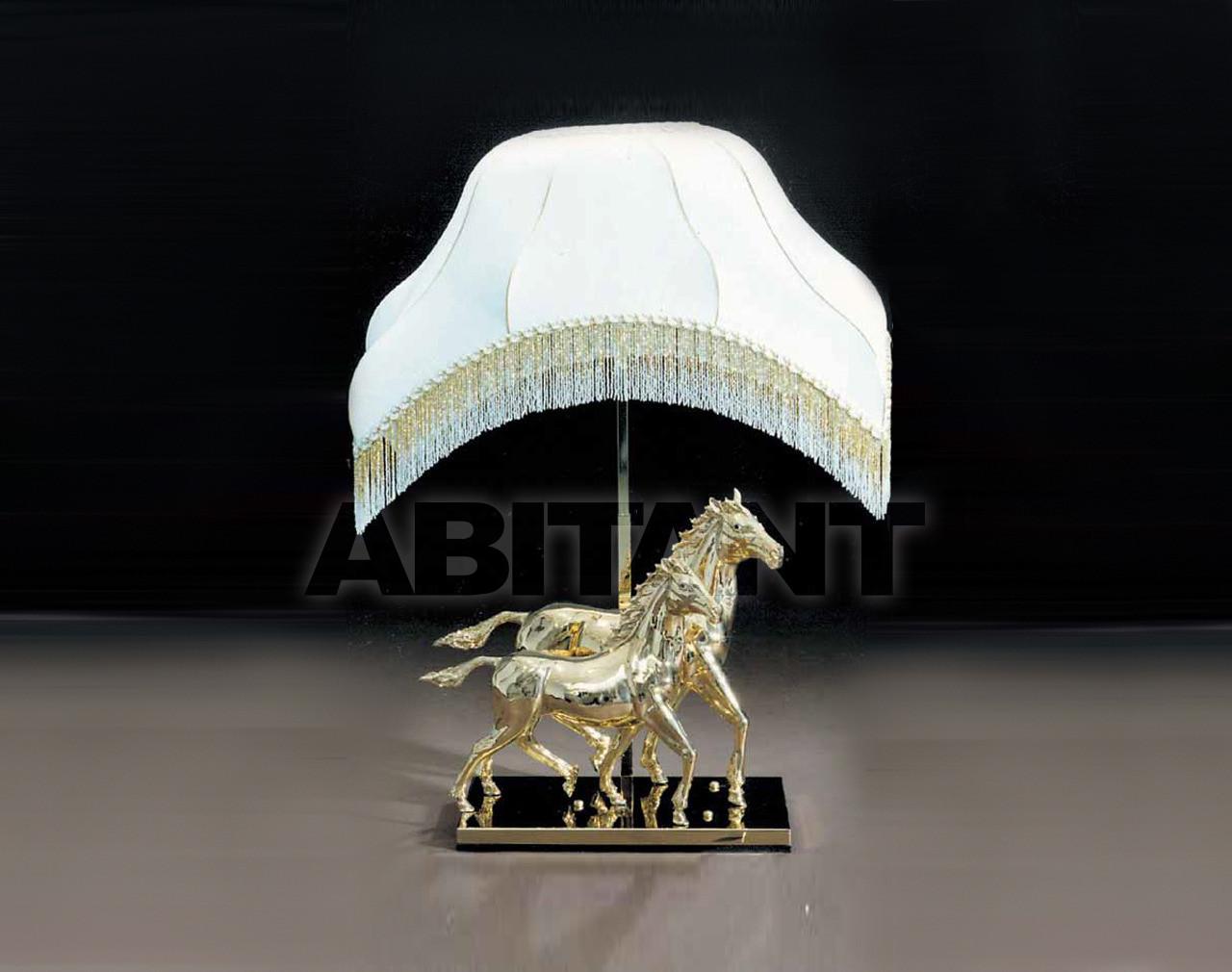 Купить Лампа настольная Villari Gold 0000125-006