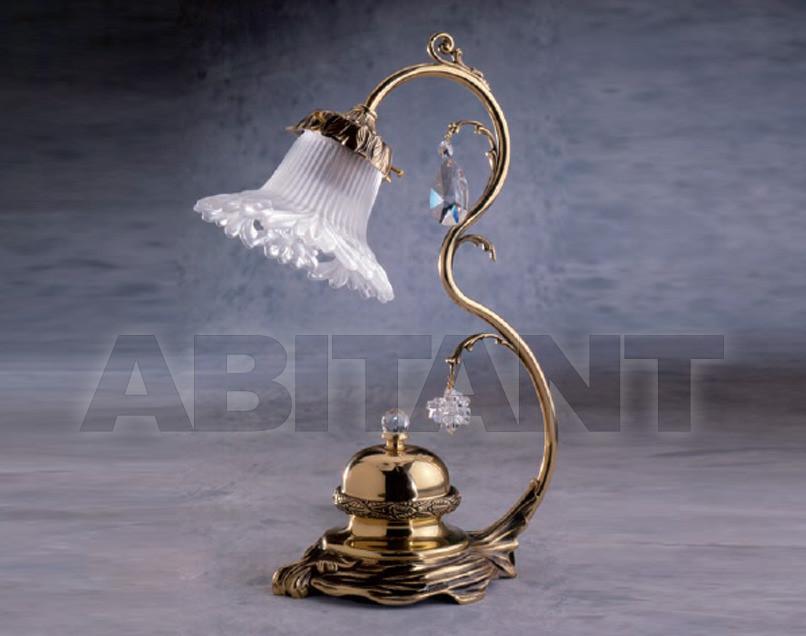 Купить Лампа настольная Almerich Classic Master Ii 1670