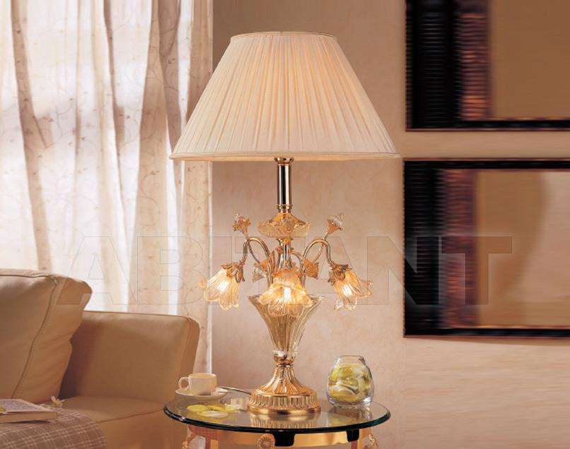 Купить Лампа настольная Almerich Classic Master Ii 2245