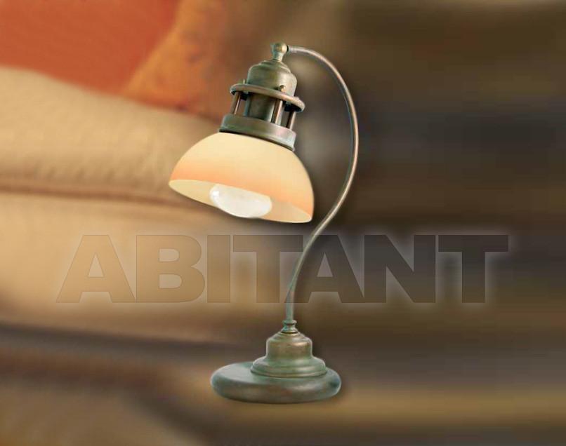 Купить Лампа настольная RM Moretti  2011 1233.AR.4