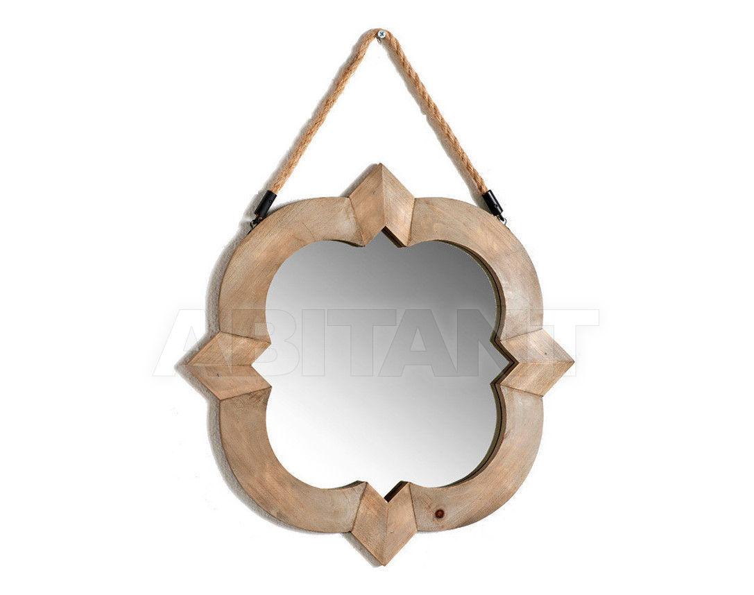 Купить Зеркало настенное Dialma Brown Mobili DB003140