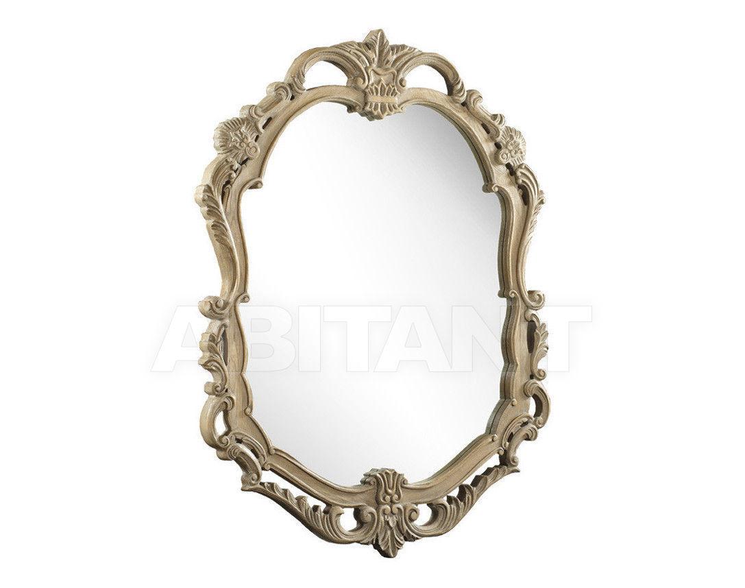 Купить Зеркало настенное Dialma Brown Mobili DB001606