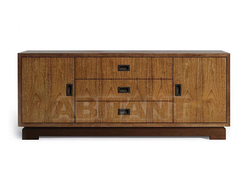 Купить Комод Altura Furniture 2013 Stratus Sideboard 72' / NATURAL X72