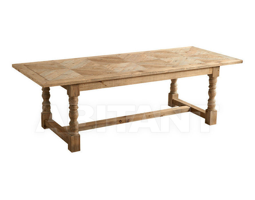 Купить Стол обеденный Dialma Brown Mobili DB002354