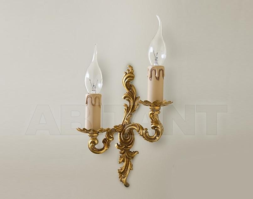 Купить Светильник настенный Due Effe lampadari Applique 155 PICCOLO A-2 L