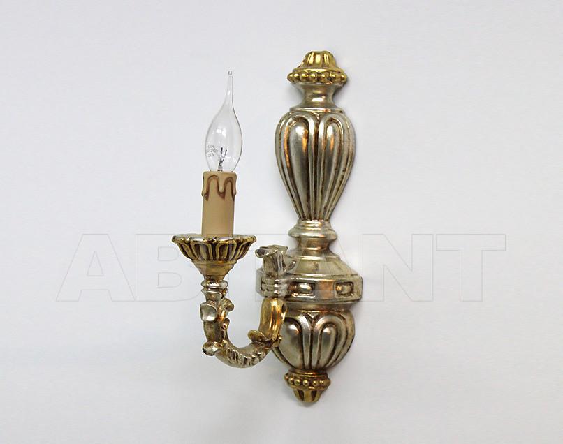 Купить Светильник настенный Due Effe lampadari Applique Bacelli A-1/L