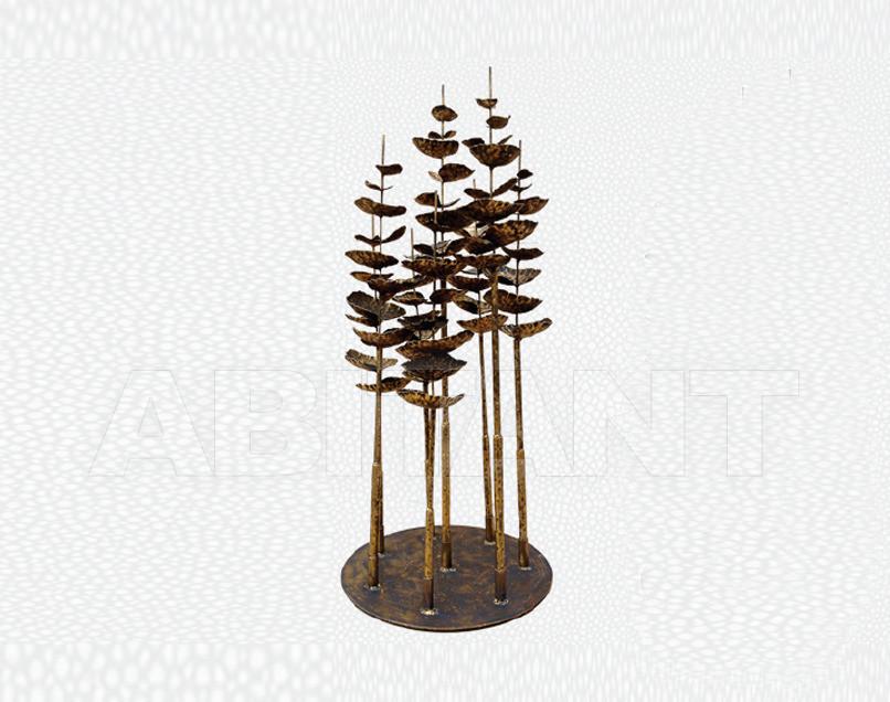 Купить Интерьерная миниатюра Naga Objects SA640