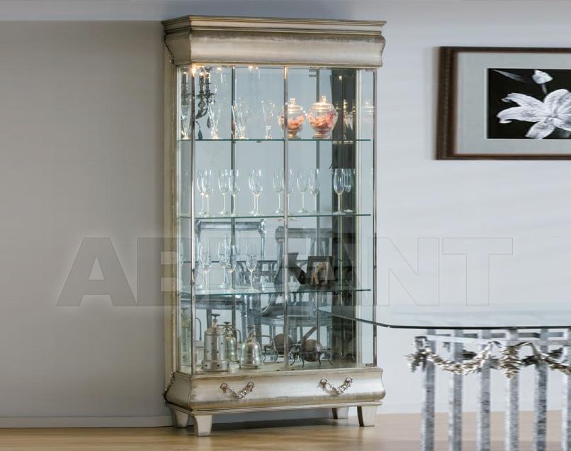 Купить Витрина Almerich Albor Classic 7031 PLA