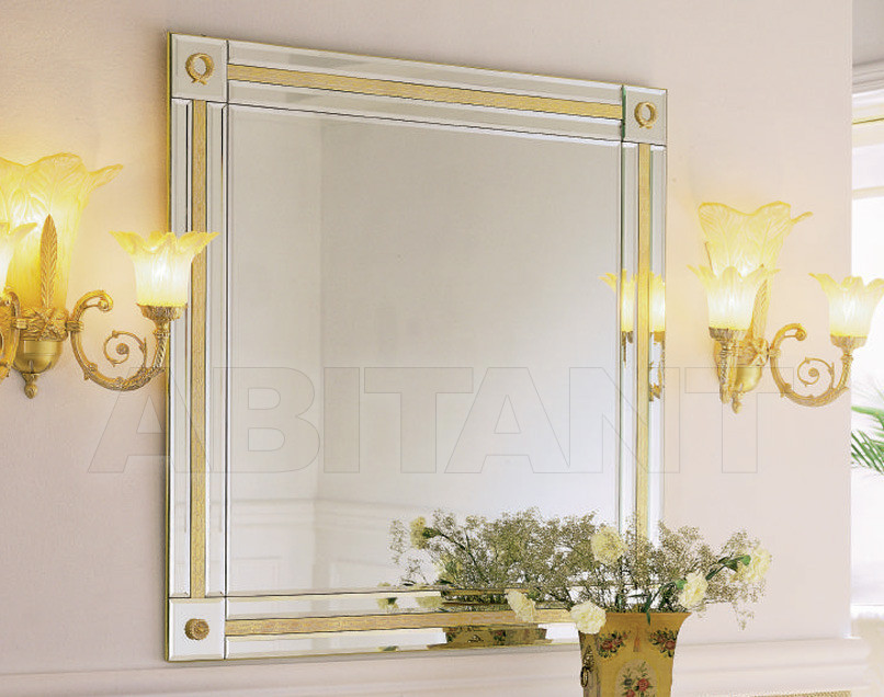 Купить Зеркало настенное Almerich Albor Classic 6697 B