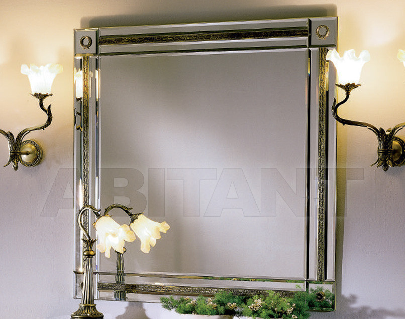 Купить Зеркало настенное Almerich Albor Classic 6697
