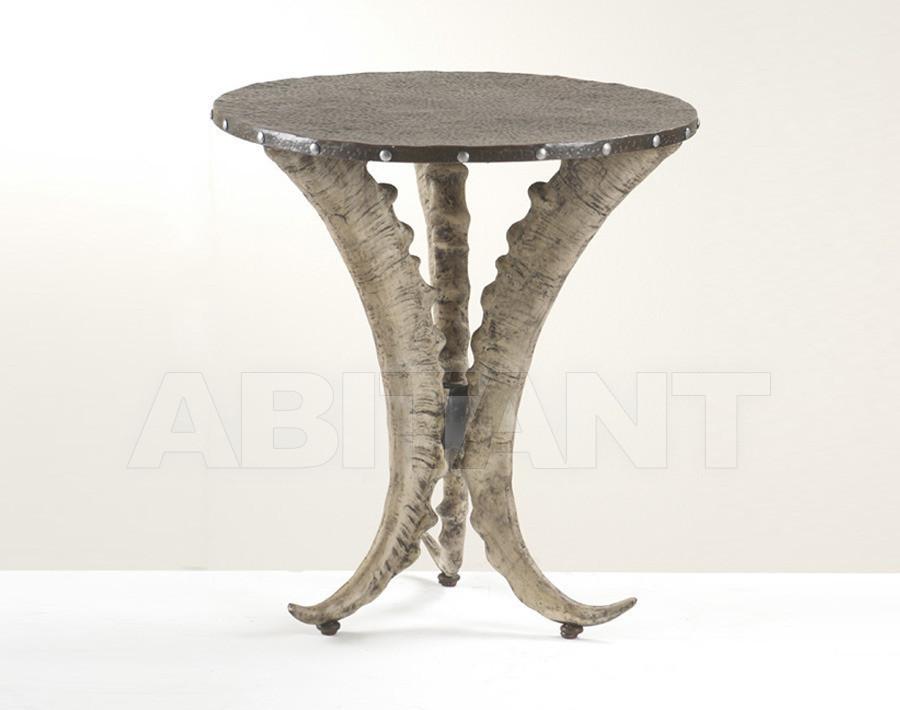 Купить Столик приставной Dialma Brown Mobili DB001106