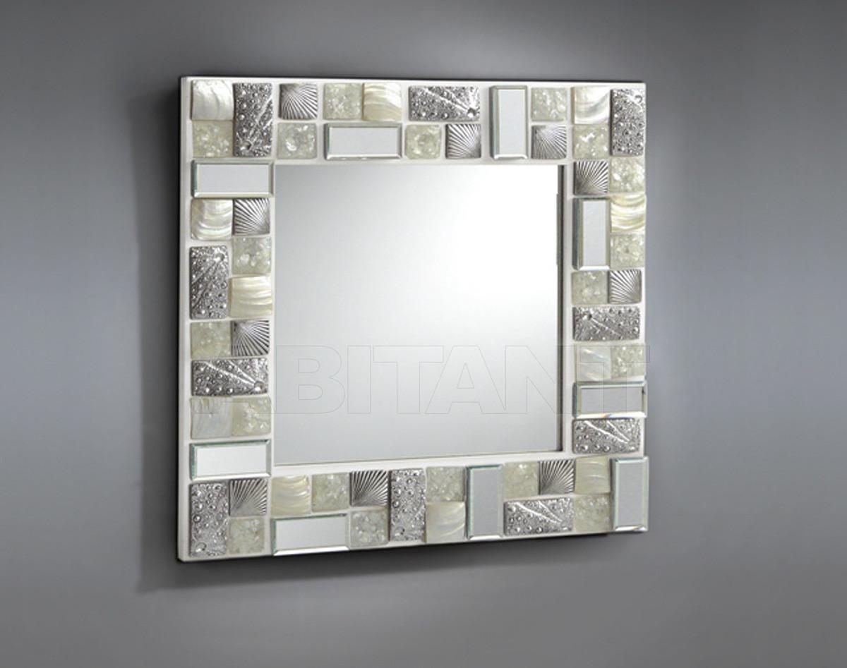 Купить Зеркало настенное Schuller Novelties Mirrors 721811