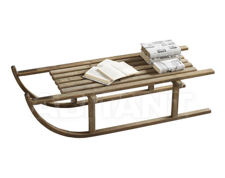 Купить Столик журнальный Dialma Brown Mobili DB002019