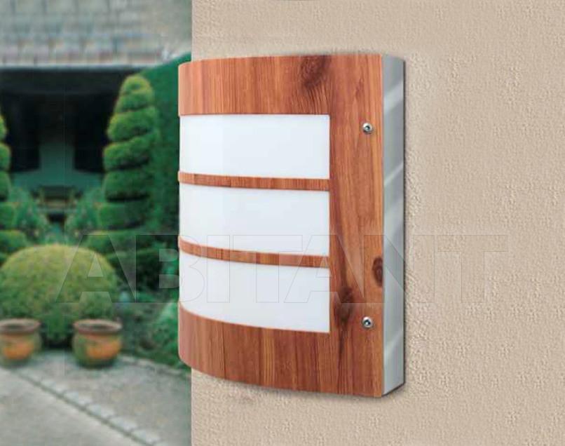 Купить Фасадный светильник RM Moretti  Esterni 9100K
