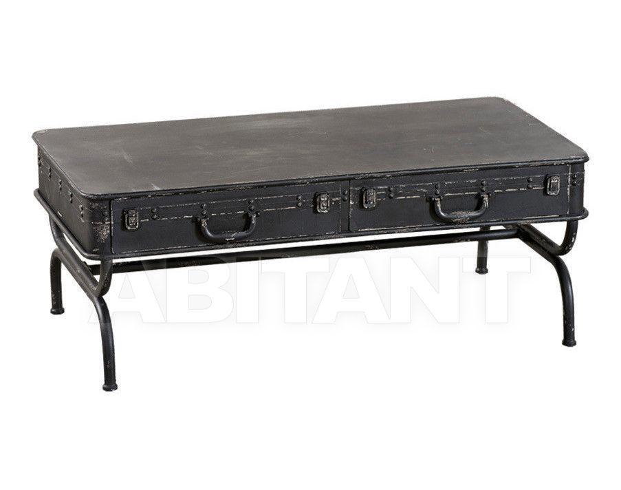 Купить Столик журнальный Dialma Brown Mobili DB003131