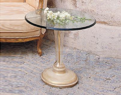 Купить Столик приставной Almerich Albor Classic 5465 Oro