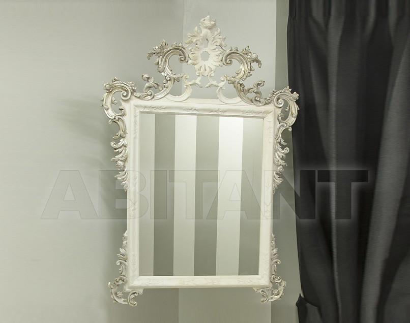 Купить Зеркало настенное Due Effe lampadari Arredo Specchiera Isabel