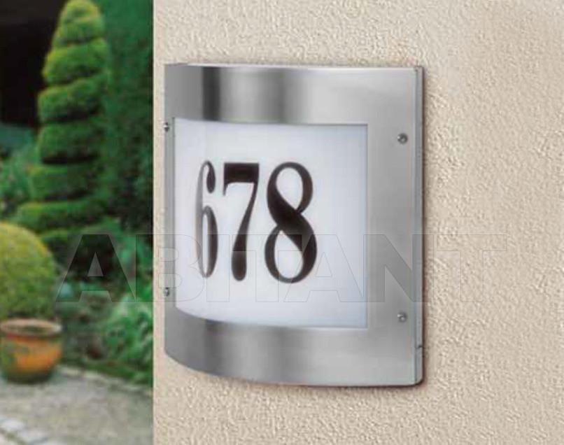 Купить Фасадный светильник RM Moretti  Esterni 9103N