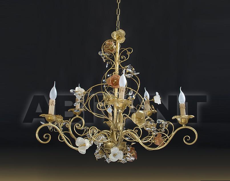 Купить Люстра Due Effe lampadari Lampadari Lady/6L