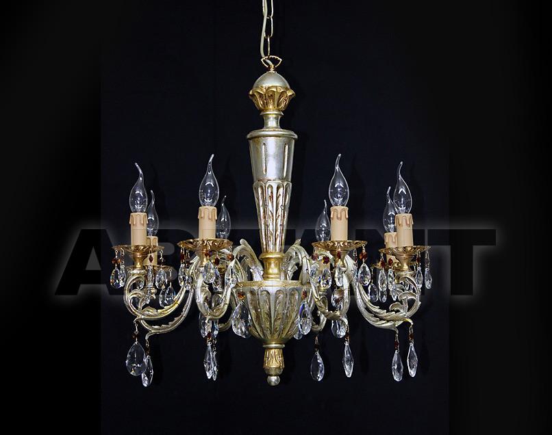 Купить Люстра Due Effe lampadari Lampadari Venere/8L