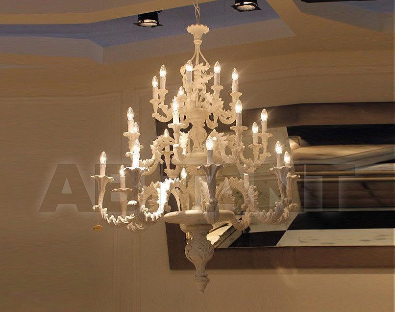 Купить Люстра Due Effe lampadari Lampadari 3002/8+8+8L