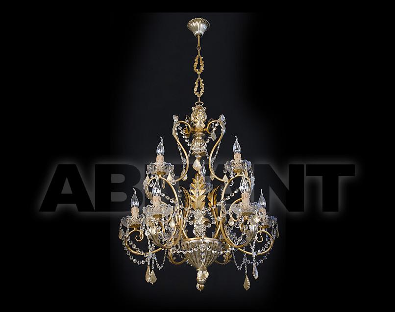 Купить Люстра Due Effe lampadari Lampadari Julia/6+3L